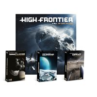 ALL-IN HIGH FRONTIER