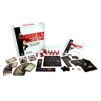 RE2: TBG Survivor Bundle