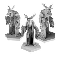 Terror cultists - stag