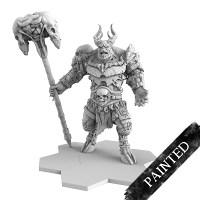 Painted brute