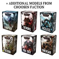 Collector Box - Chapter vs. Demons