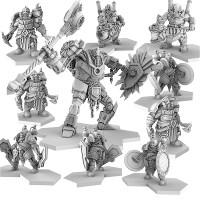 dvergar Faction Bundle