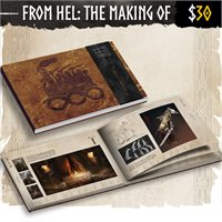 From HEL: The Making Of