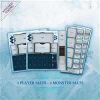 Frost Mercenary Duo vs Monsters MEDIUM SE