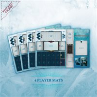 Frost Mercenary Quartet LARGE SE