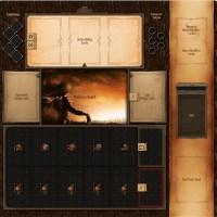 Double-Sided Mercenary Quartet vs Monsters MEDIUM SE