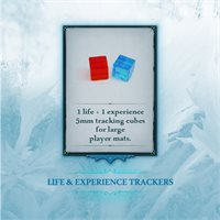 Life & Experience Trackers