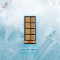 Classic Monster Mat SE