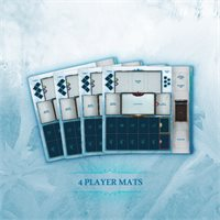Frost Mercenary Quartet MEDIUM