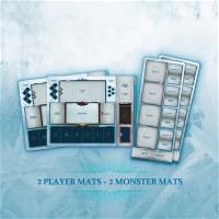 Frost Mercenary Duo vs Monsters SMALL