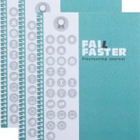 3x Fail Faster Journal