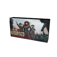 The Few and Cursed: Deluxe Expansion