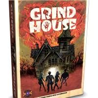 Grind House (Core Game Pledge)