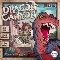 Dragon Canyon