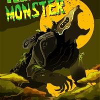 Terrible Monster + Desperation Expansion