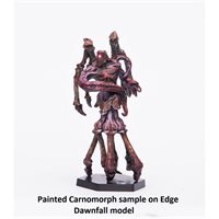Carnomorphs fully painted
