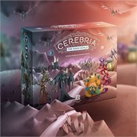 Cerebria - The Inside World