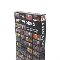 THE NETWORKS – GERMAN EDITION