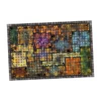 Neoprene Game Board Mat (x6)