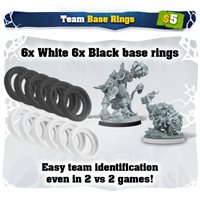 Team Base Rings