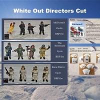 White Out Directors Cut