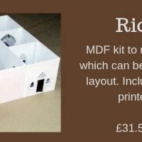 Ricks Place