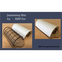 Jamesway Hut Kit