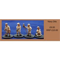 Navy Dits