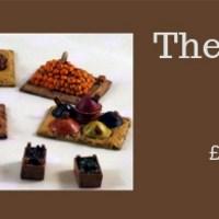 The Ancient Souk Props