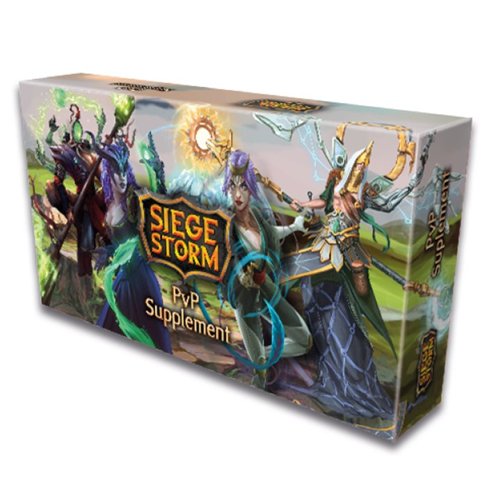 Pvp Supplement Box
