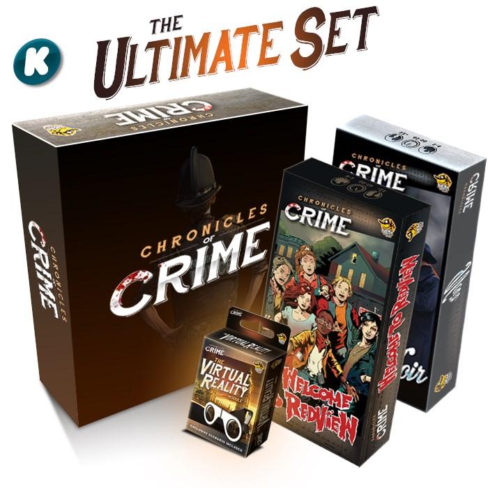 Ultimate Set