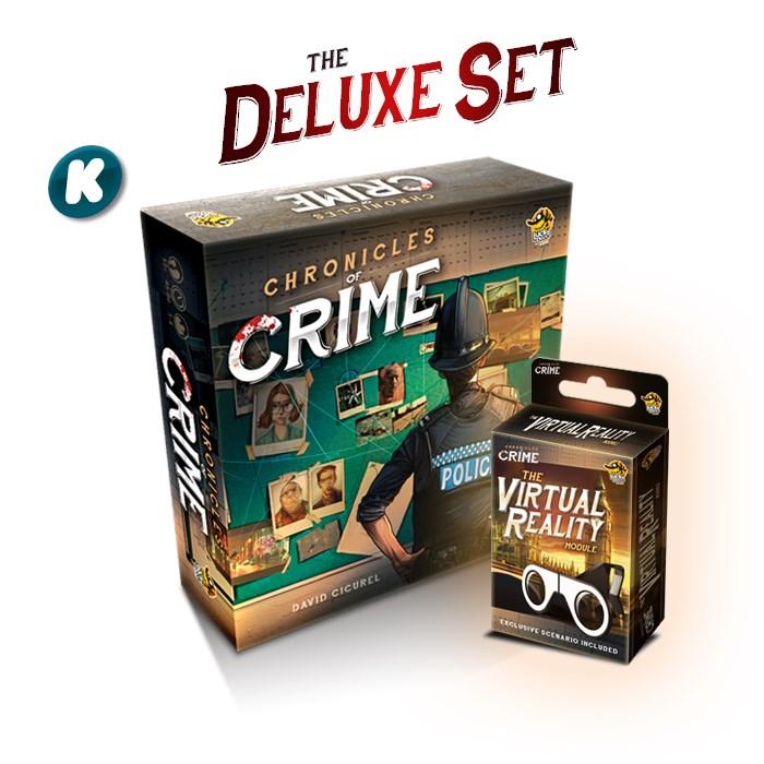 Deluxe Set
