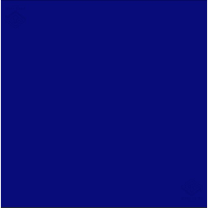 Deep Blue 90x90