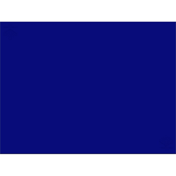 Deep Blue 90x120