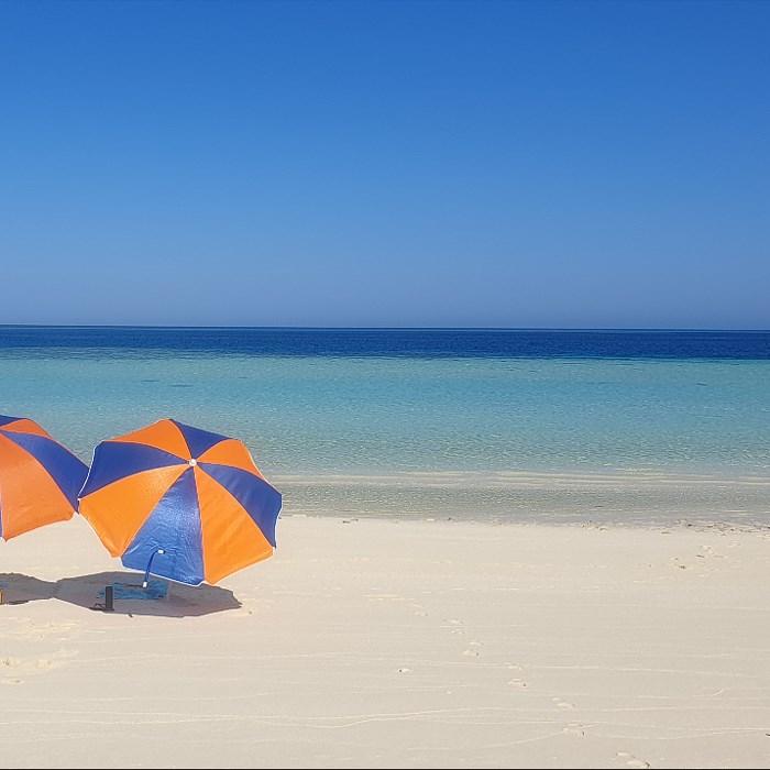 Beach 97x153
