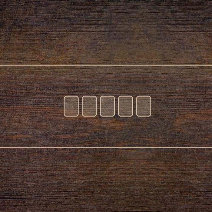 Poker 92x183