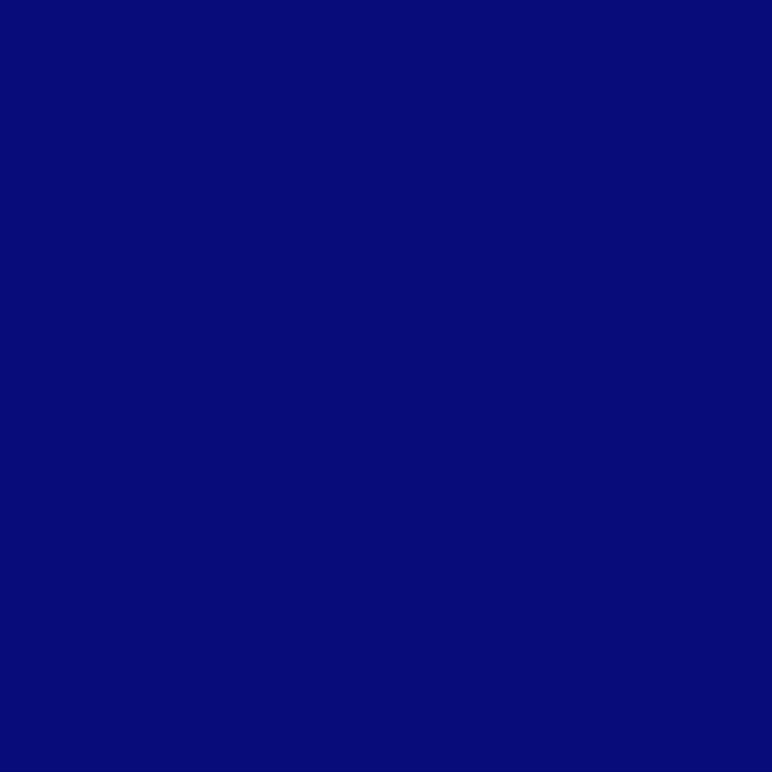 Deep Blue 97x153