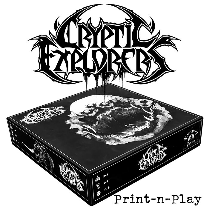 Print and Play Game