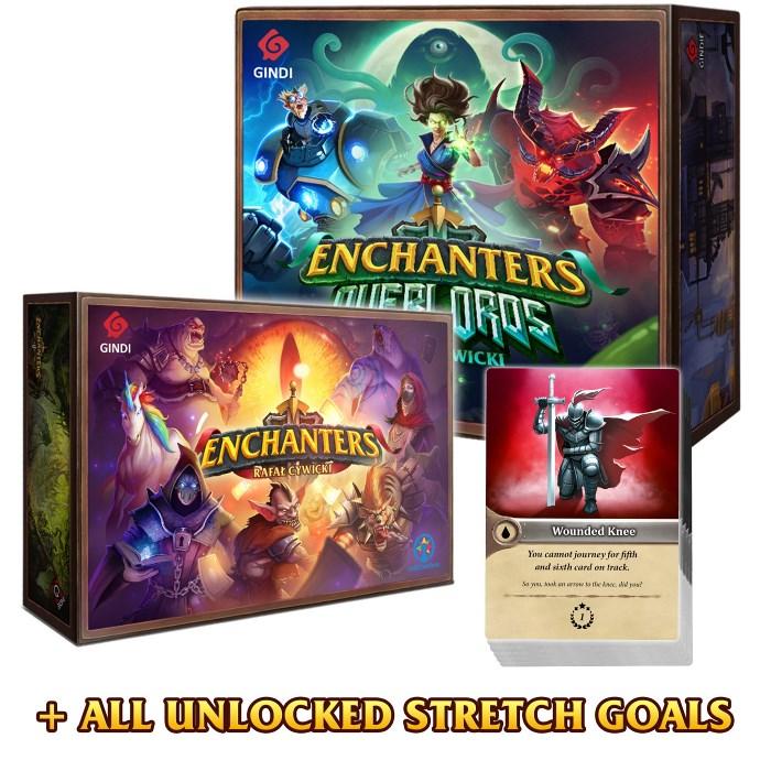 Novice Enchanter