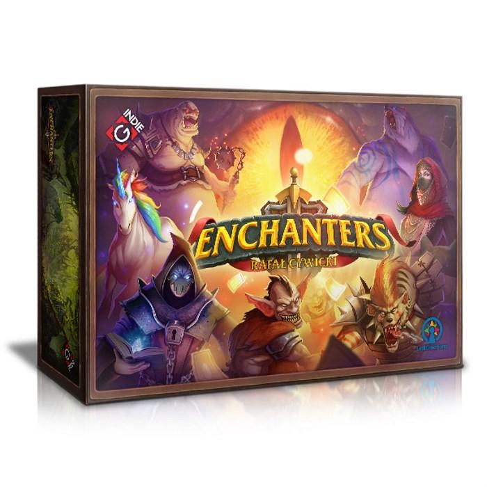 Enchant it!