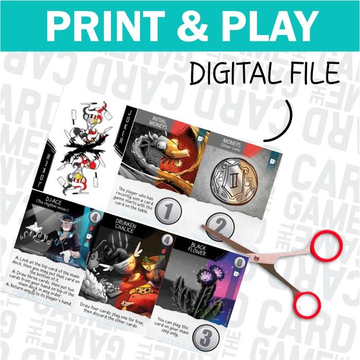 Print and Play