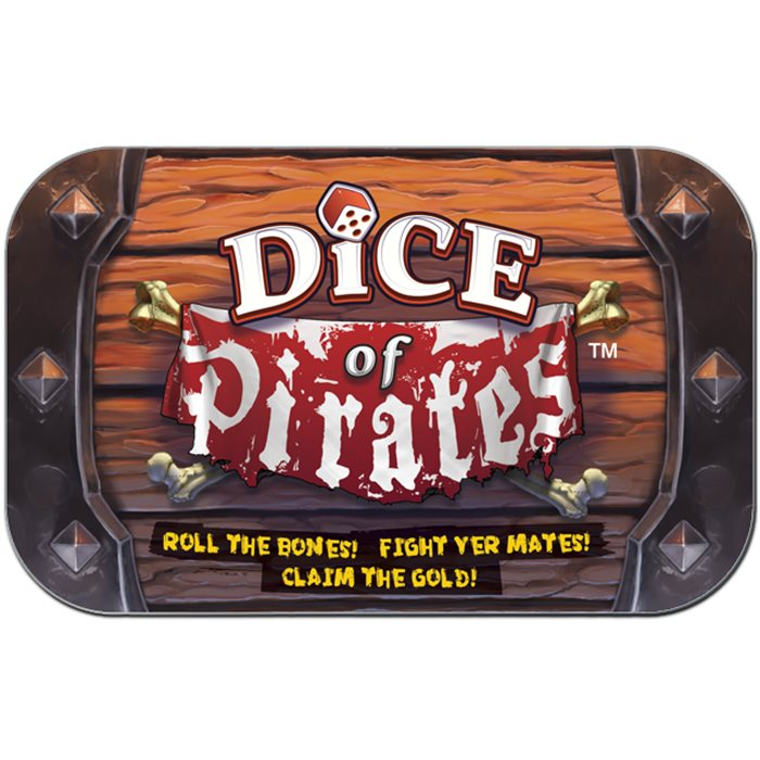Dice of Pirates