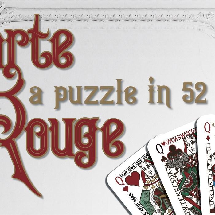 Carte Rouge - Late Pledge