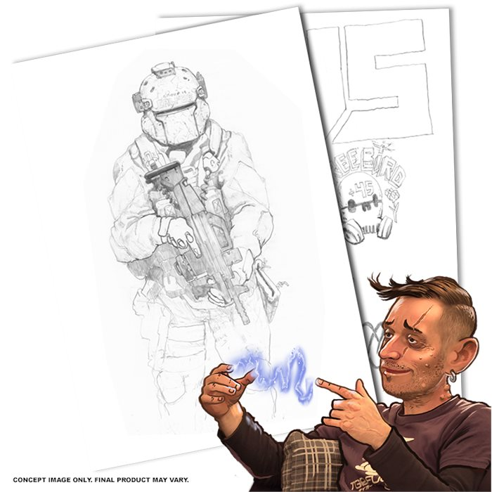 Leri's Sketches & Doodles