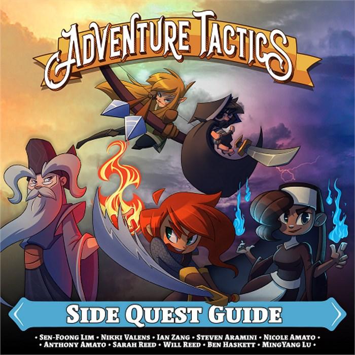 Adventure Tactics: Side Quest Guide