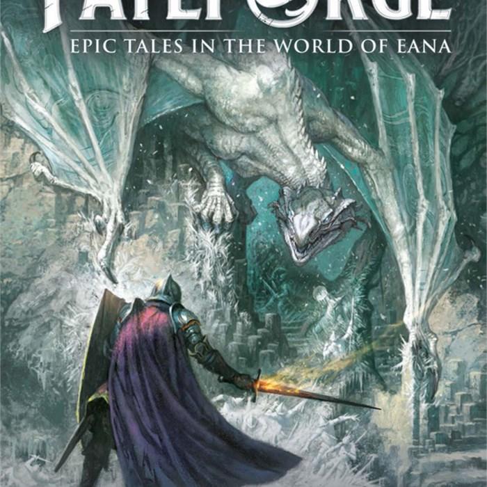 📕 Fateforge Corebook