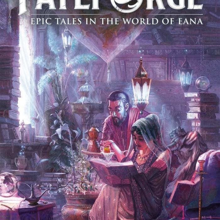 📕 Fateforge Grimoire