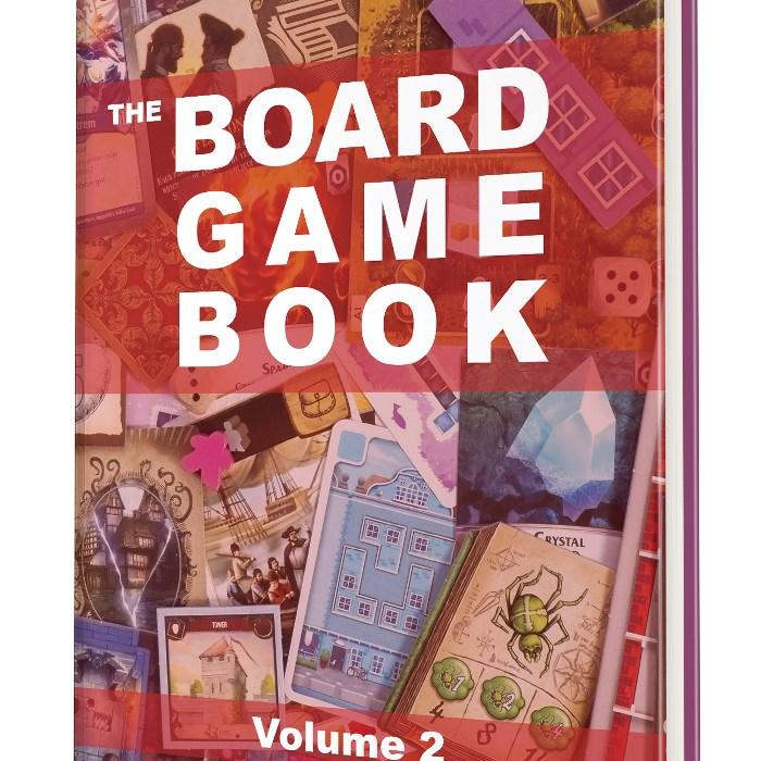 The Board Game Book, Volume 2