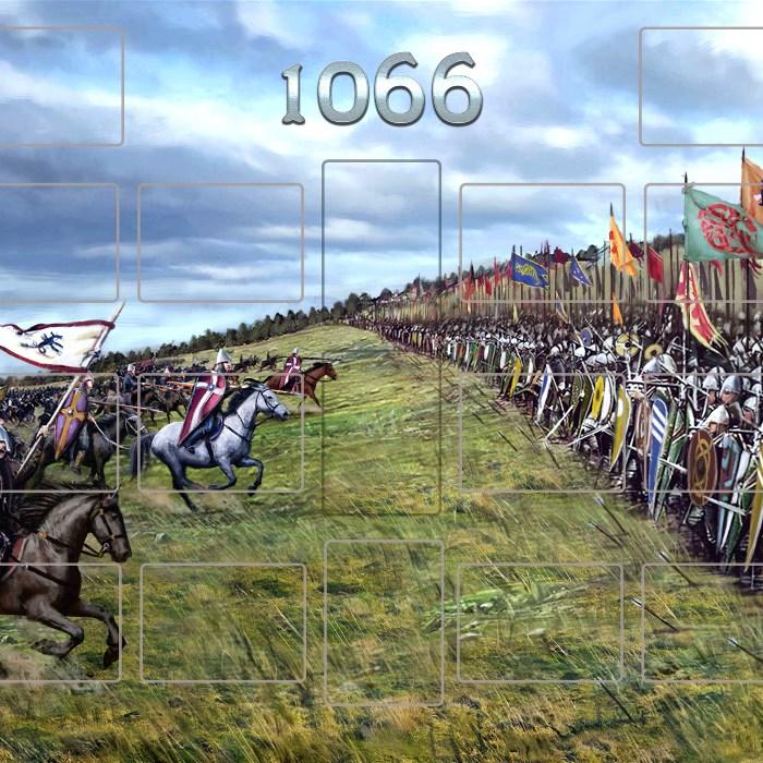 1066 Playmat