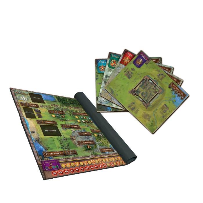 Neoprene Mat Set - Preorder